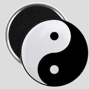 Yin Yang Magnet