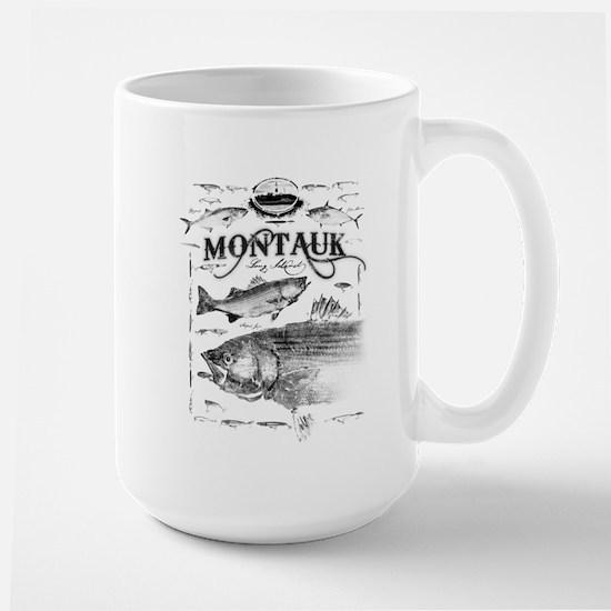 Montauk Large Mug