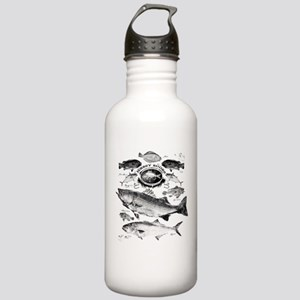 Jersey Shore Stainless Water Bottle 1.0L