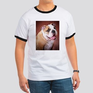 English Bulldog Puppy Ringer T