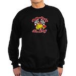 Rubber Ducky Racing Sweatshirt (dark)