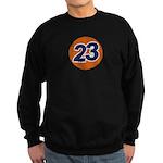 23 Logo Sweatshirt (dark)