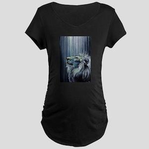 Illumination Maternity Dark T-Shirt