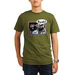 Byah Organic Men's T-Shirt (dark)