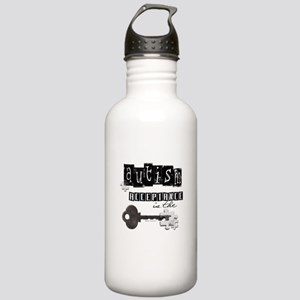 Autism Acceptance Stainless Water Bottle 1.0L