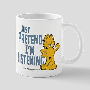 Just Pretend Mug