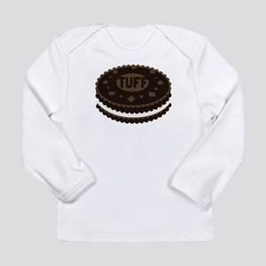Tuff Cookie Long Sleeve Infant T-Shirt