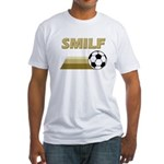 SMILF - 2011 Edition Fitted T-Shirt