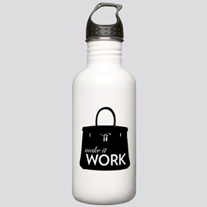 Project Runway Stainless Water Bottle 1.0L