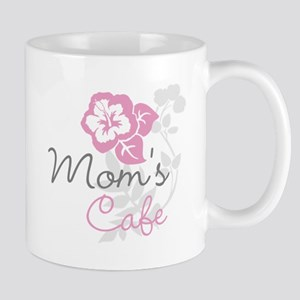 Personalize Cafe Mugs
