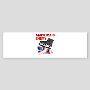 LOCK THEM UP! - Sticker (Bumper)