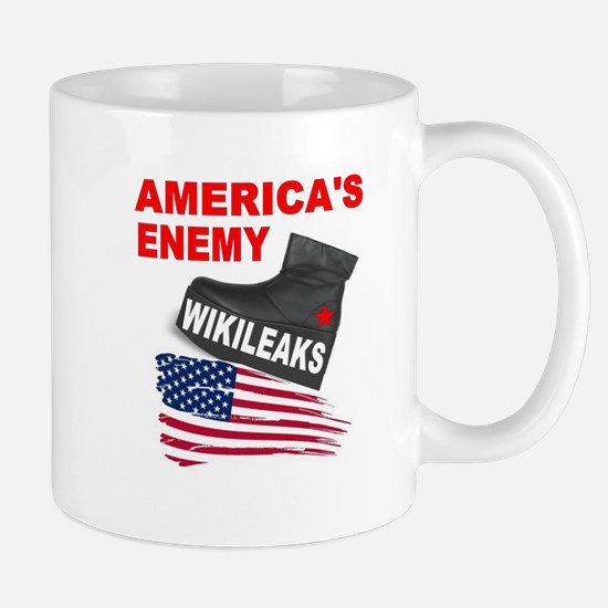 LOCK THEM UP! - Mug