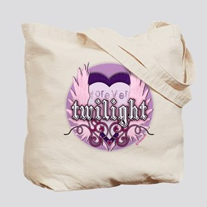 Twilight Forever Heart by twibaby Tote Bag