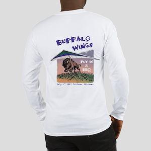 BMF Long Sleeve T-Shirt