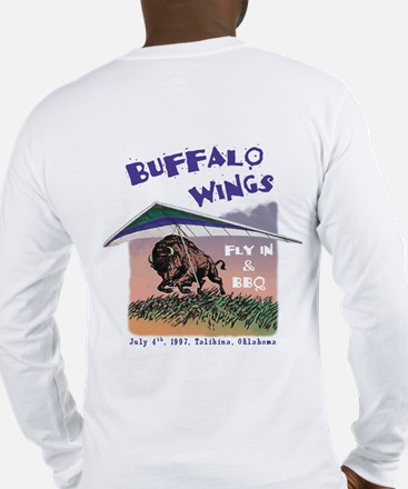 BMF Long Sleeve T-Shirt