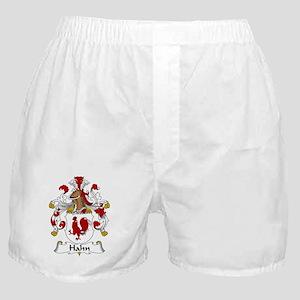 Hahn Boxer Shorts