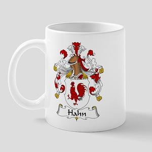 Hahn Mug