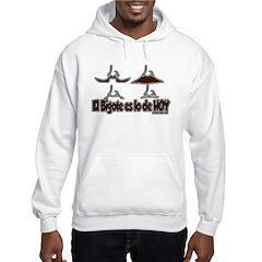 Bigote Hoodie