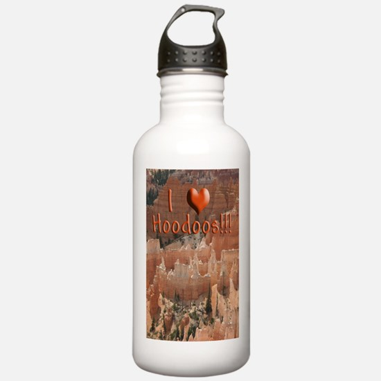 Helaine's Bryce Canyon Water Bottle