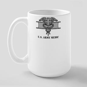 Expert Medical Badge Large Mug