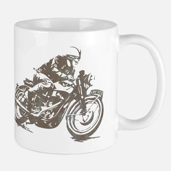 RETRO CAFE RACER Mug