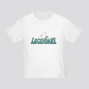 NPH on a Unicorn - LEGENDARY Toddler T-Shirt