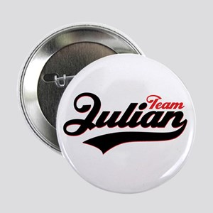 "Team Julian 2.25"" Button"