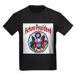 Kids Clothes Kids Dark T-Shirt