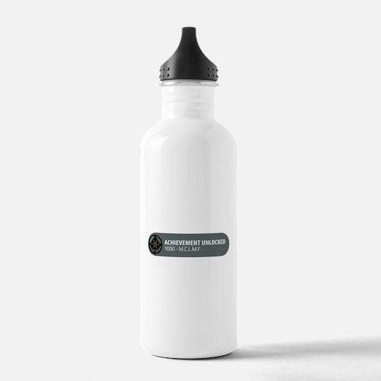 Cute Ps3 Water Bottle