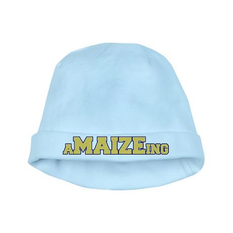 aMAIZEing baby hat