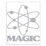 Magic Small Poster