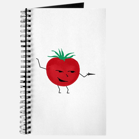 Tomate Solo Journal