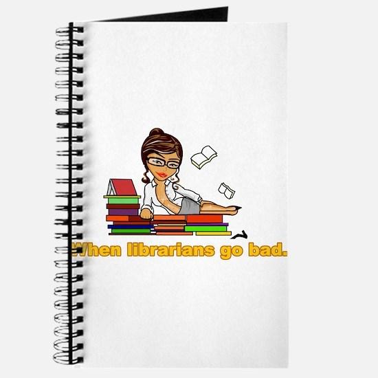 Wild Librarian Journal