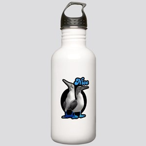 Nice Boobies Stainless Water Bottle 1.0L