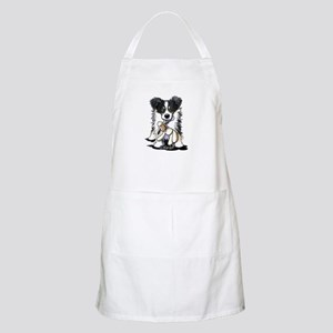 Tri-Color Border Collie Apron