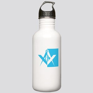 Masons Stainless Water Bottle 1.0L