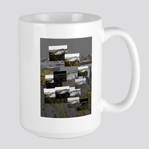 Alameda Large Mug