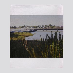 Alameda Two Throw Blanket