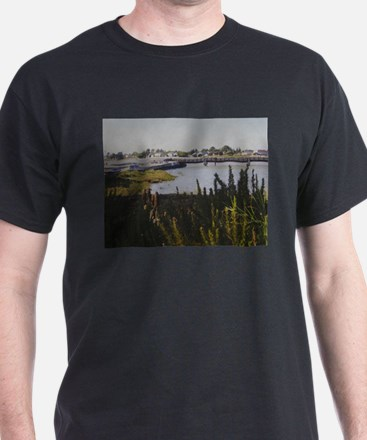 Alameda Two T-Shirt