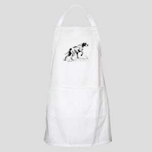 Pointer Apron