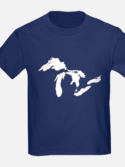 Michigan T