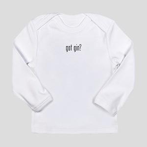 Got Gin Long Sleeve Infant T-Shirt