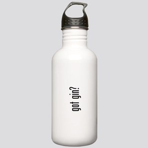 Got Gin Stainless Water Bottle 1.0L