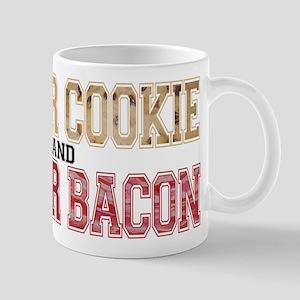 Cookies and Bacon Mug