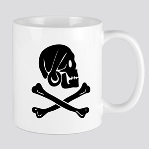 Pirate Flag Henry Every Mug