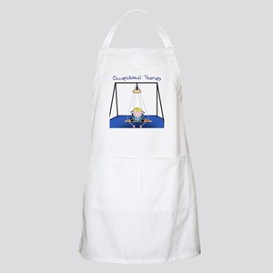 Occupational Therapy - Platfo BBQ Apron