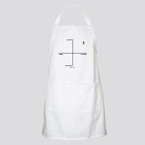 Up a creek -  BBQ Apron