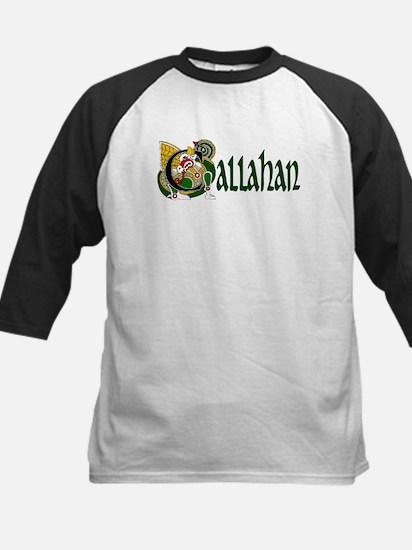 Callahan Celtic Dragon Kids Baseball Jersey