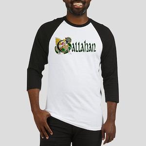 Callahan Celtic Dragon Baseball Jersey