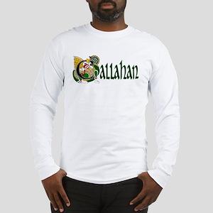 Callahan Celtic Dragon Long Sleeve T-Shirt